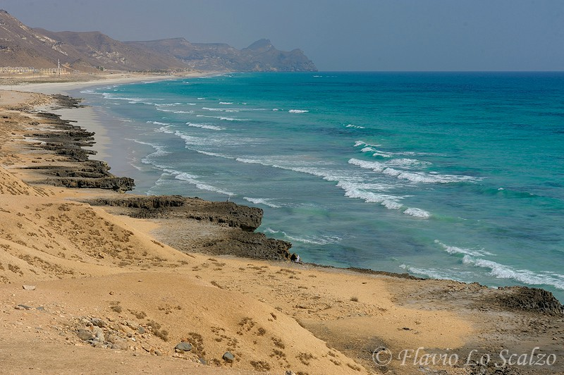 dhofar region seaside author lo scalzo flavio