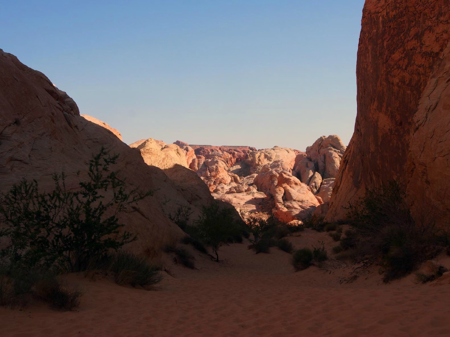 valley of fire nevada state park author hull ray