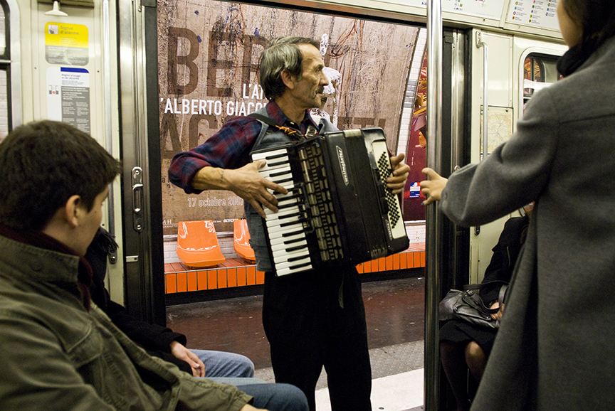 paris metro serenade author crosley john