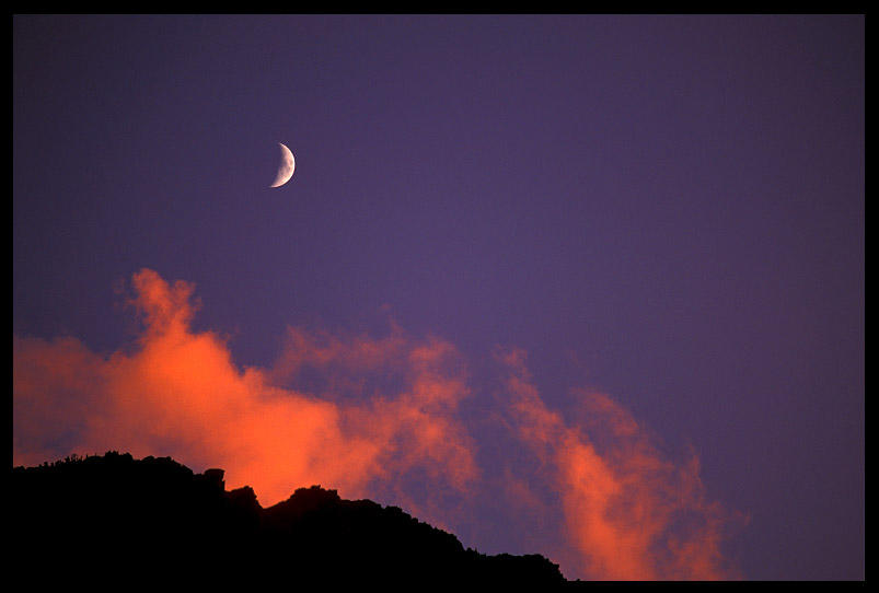 another shot of the setting moon author ernst bri brian