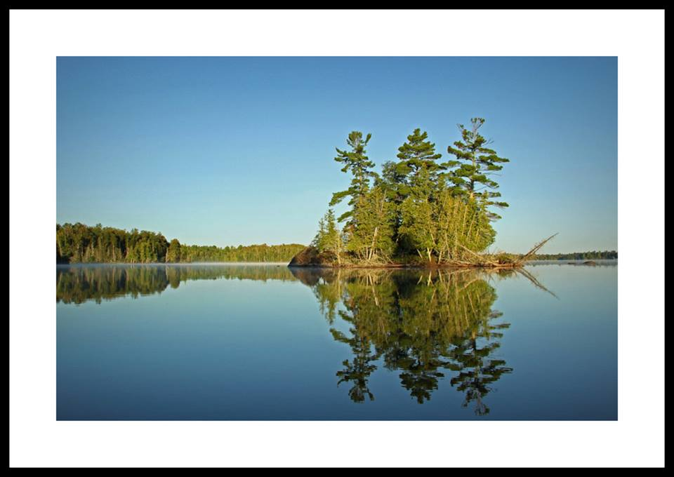 morning calm and reflections author pluskwik paul