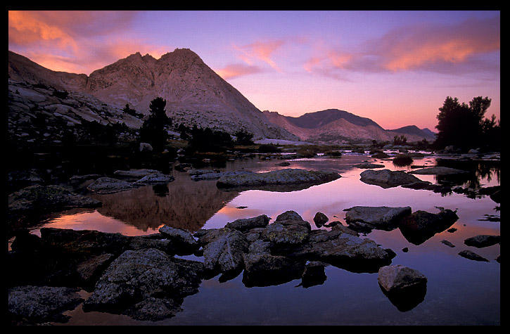early dawn outlet of evolution lake author ernst brian