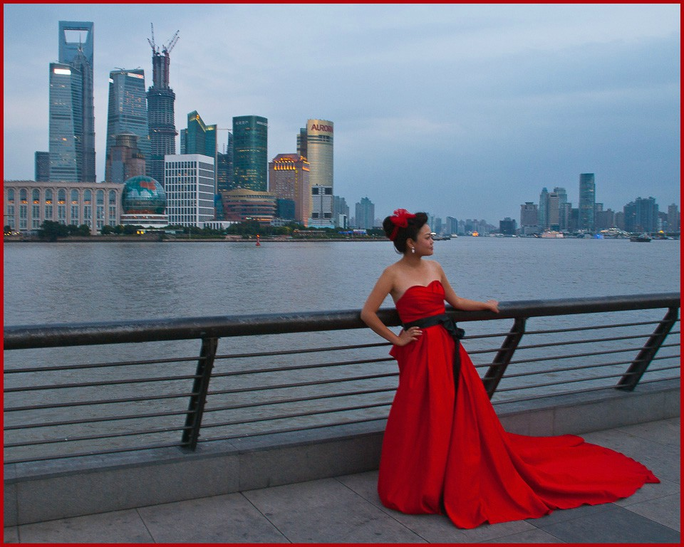 the scarlet bride of shanghai author downs jim
