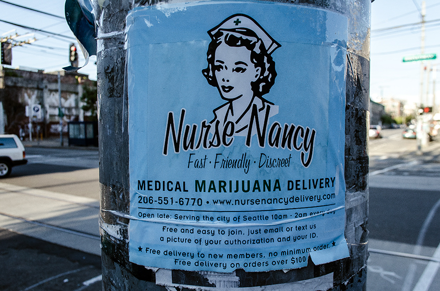 nurse nancy now delivers your stash author cros crosley john