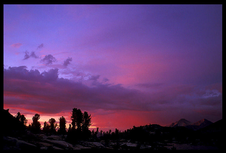 last of the alpenglow author ernst brian