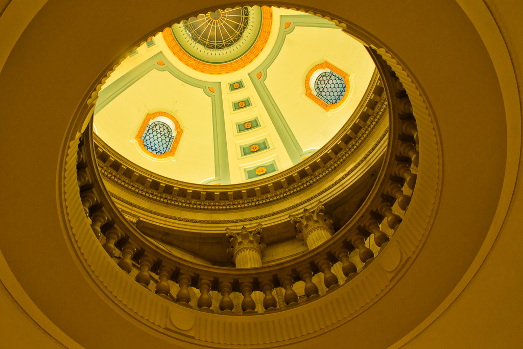 manitoba capitol dome author downs jim