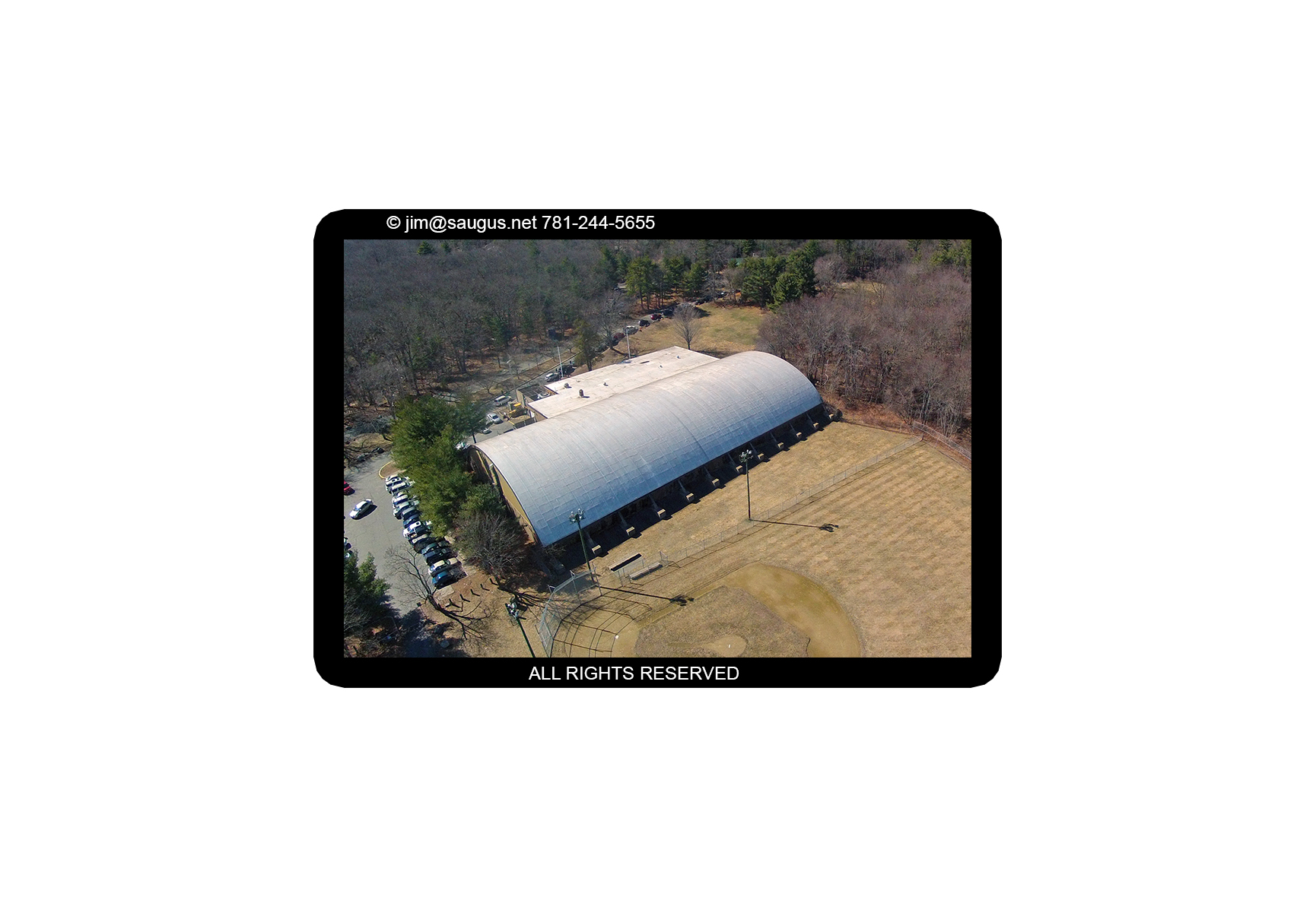 kasabuski rink saugus ma aerial photographer au harrington usa massachusetts j