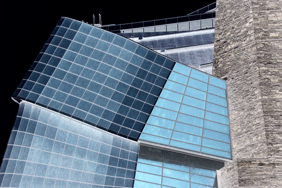 contemporary canadian architecture enlarge autho downs jim