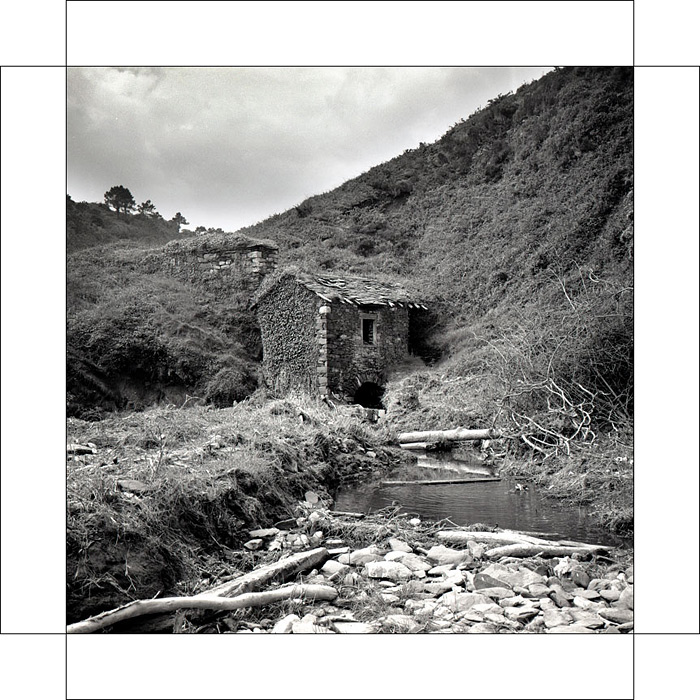 Hiking with a Mamiya RB67 | Photo net Photography Forums