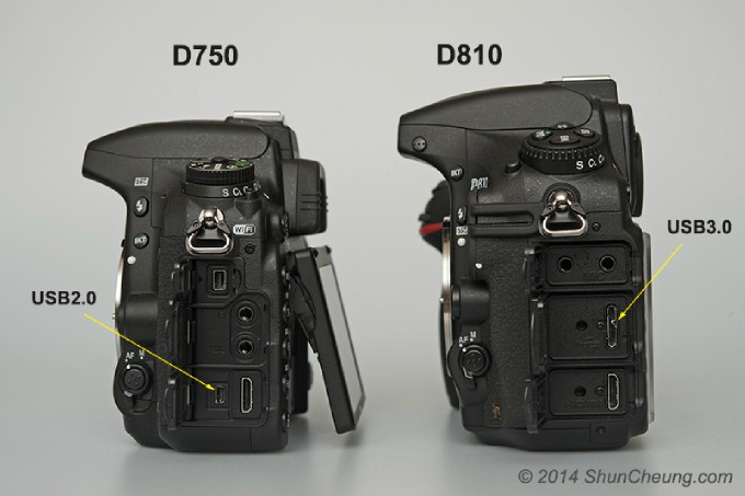 Nikon D810 versus D750: Which to Choose? - Photo net - Articles
