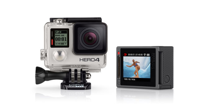 Not Just for Extreme Sports: 5 Reasons to Own a GoPro