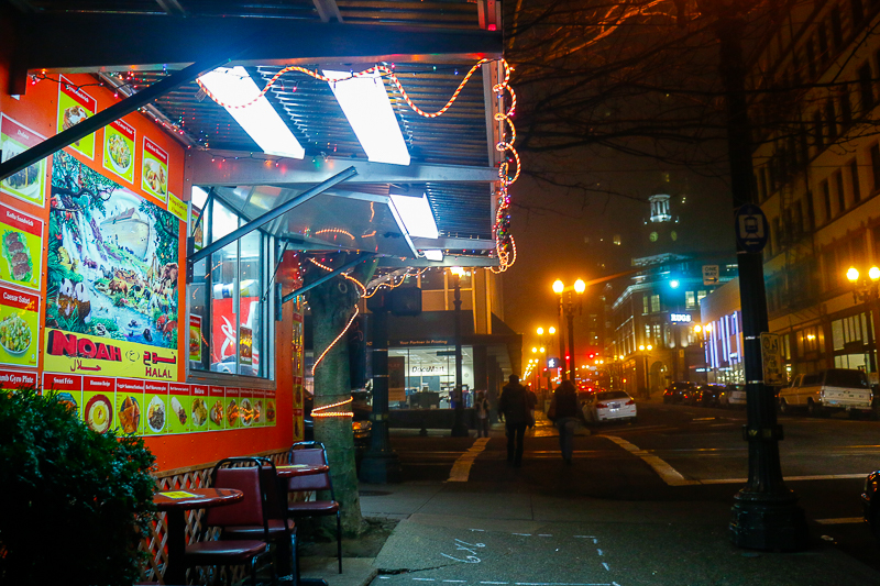 food cart in fog author patterson steve