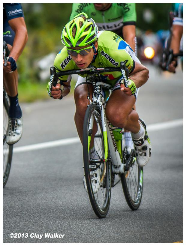 ted king at grand prix cycliste de montreal sept walker clay