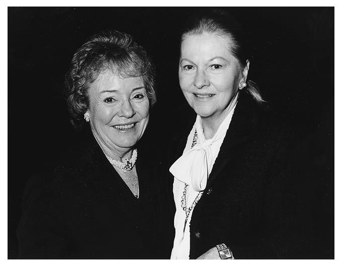 patricia hitchcock joan fontaine november author walker clay