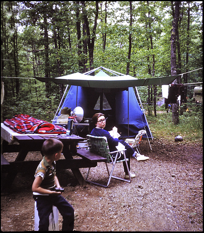 camping in the appalachian national forest author siegel honolulu gerry