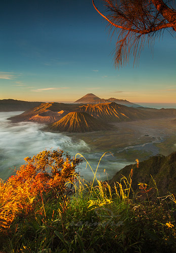 mt bromo author prakarsa rarindra
