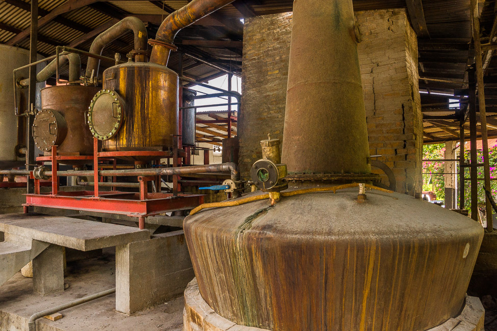 grenada rum distillery large for detail author d downs jim