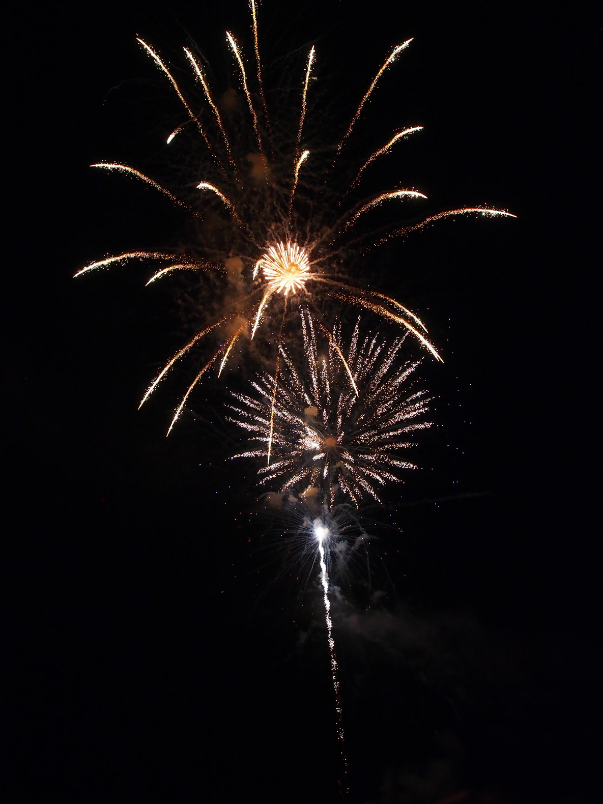 friday evening mohican fireworks cruise author hu hull ray