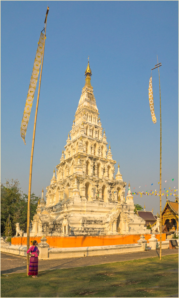 wat chedi liem se of chiang mai author downs ji jim