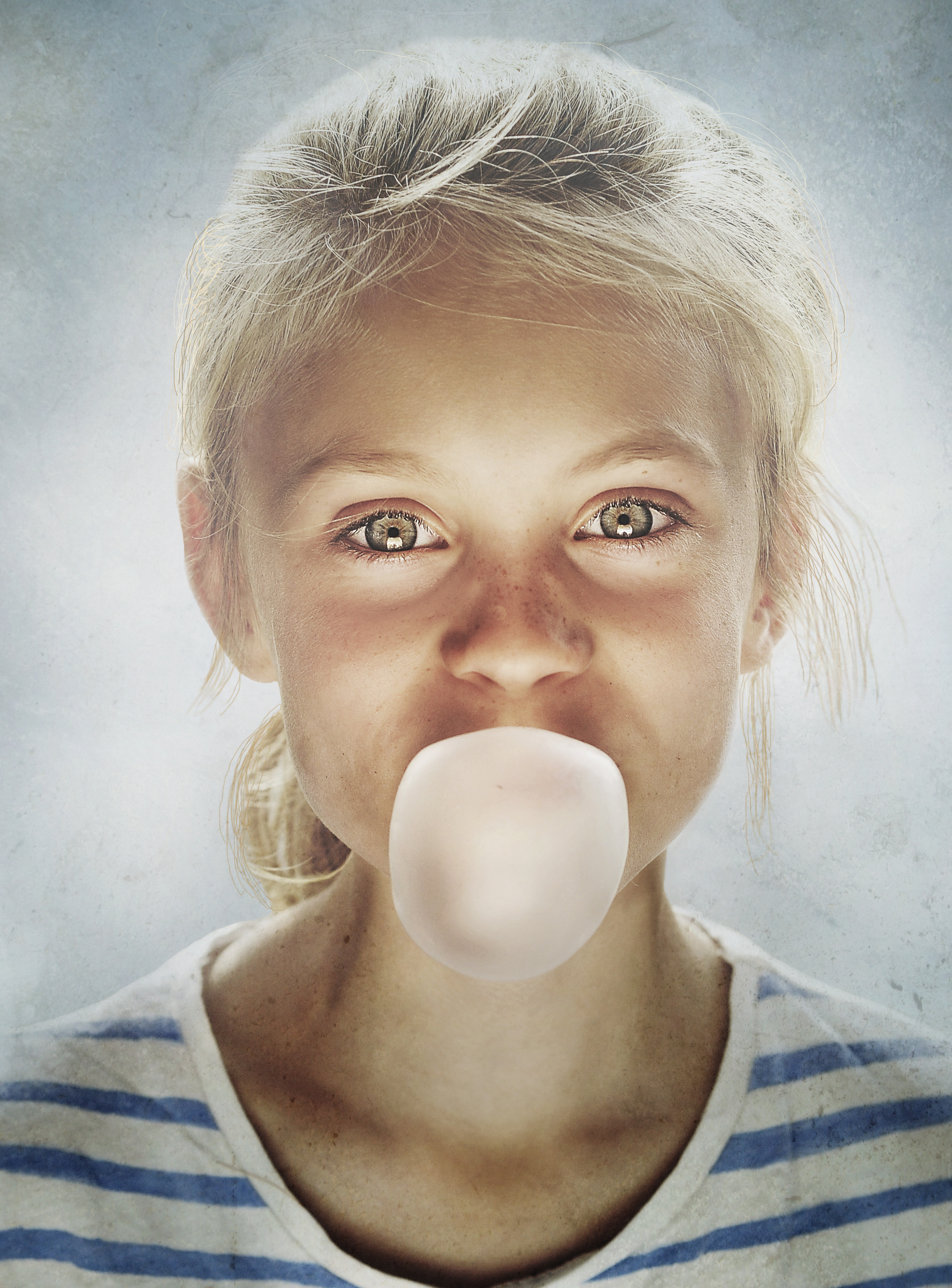 bubblegum author tyler anette