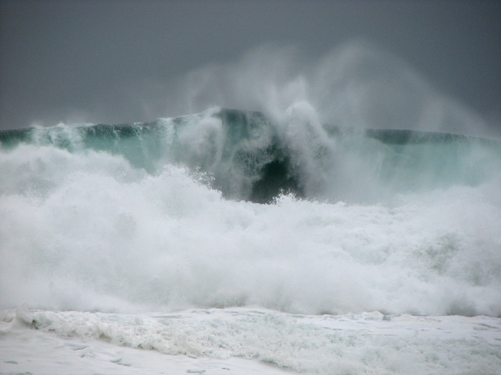 storm wave author lucke charlie