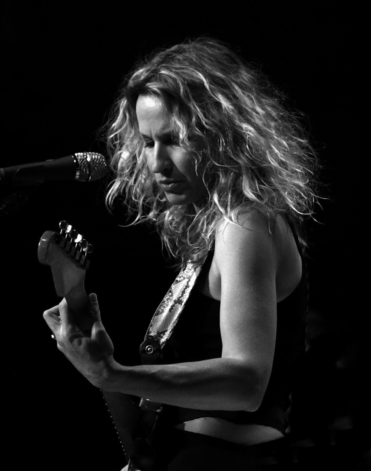 ana popovic author osterman john