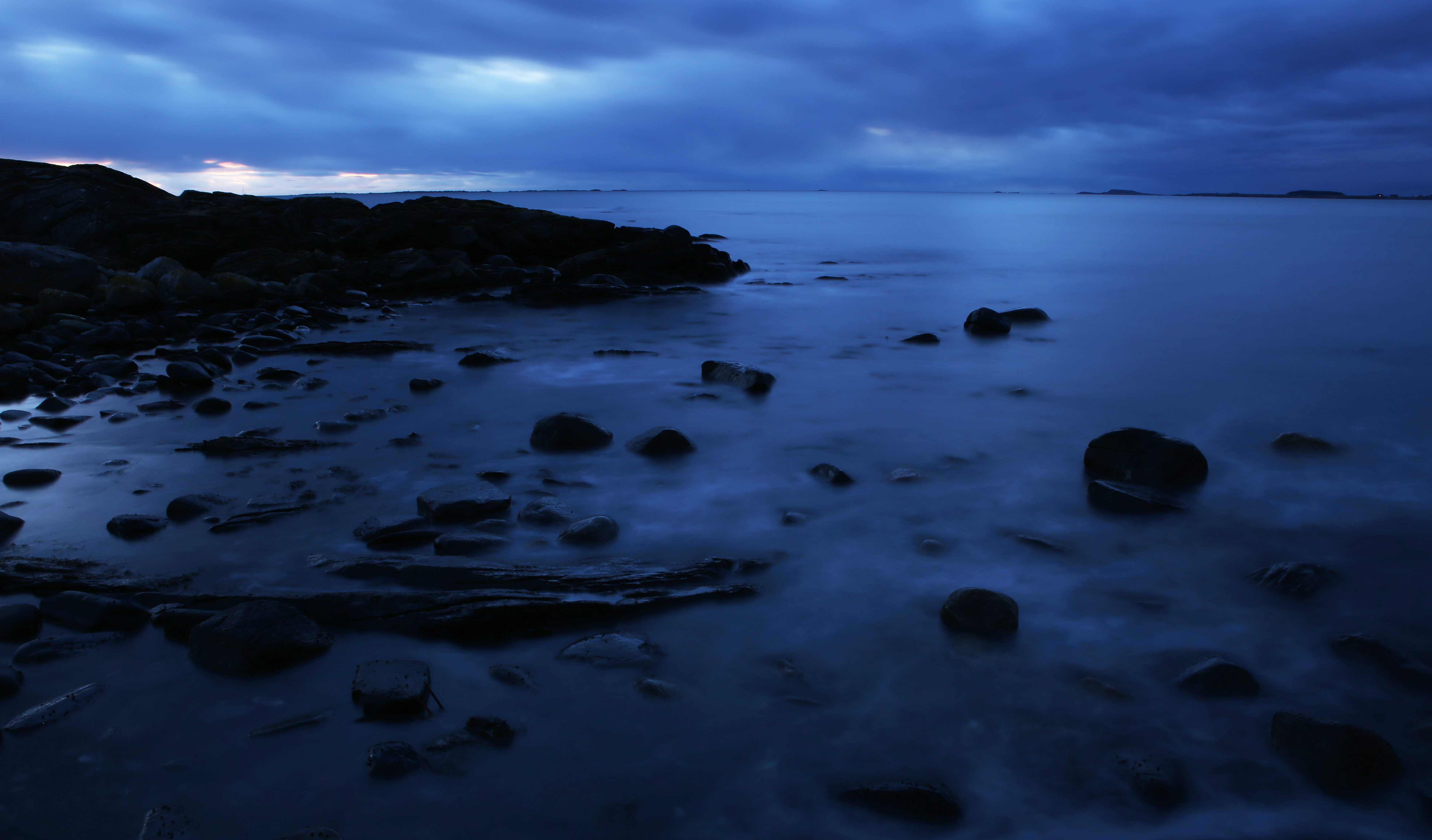after sunset author thomsen thor calm weather bu