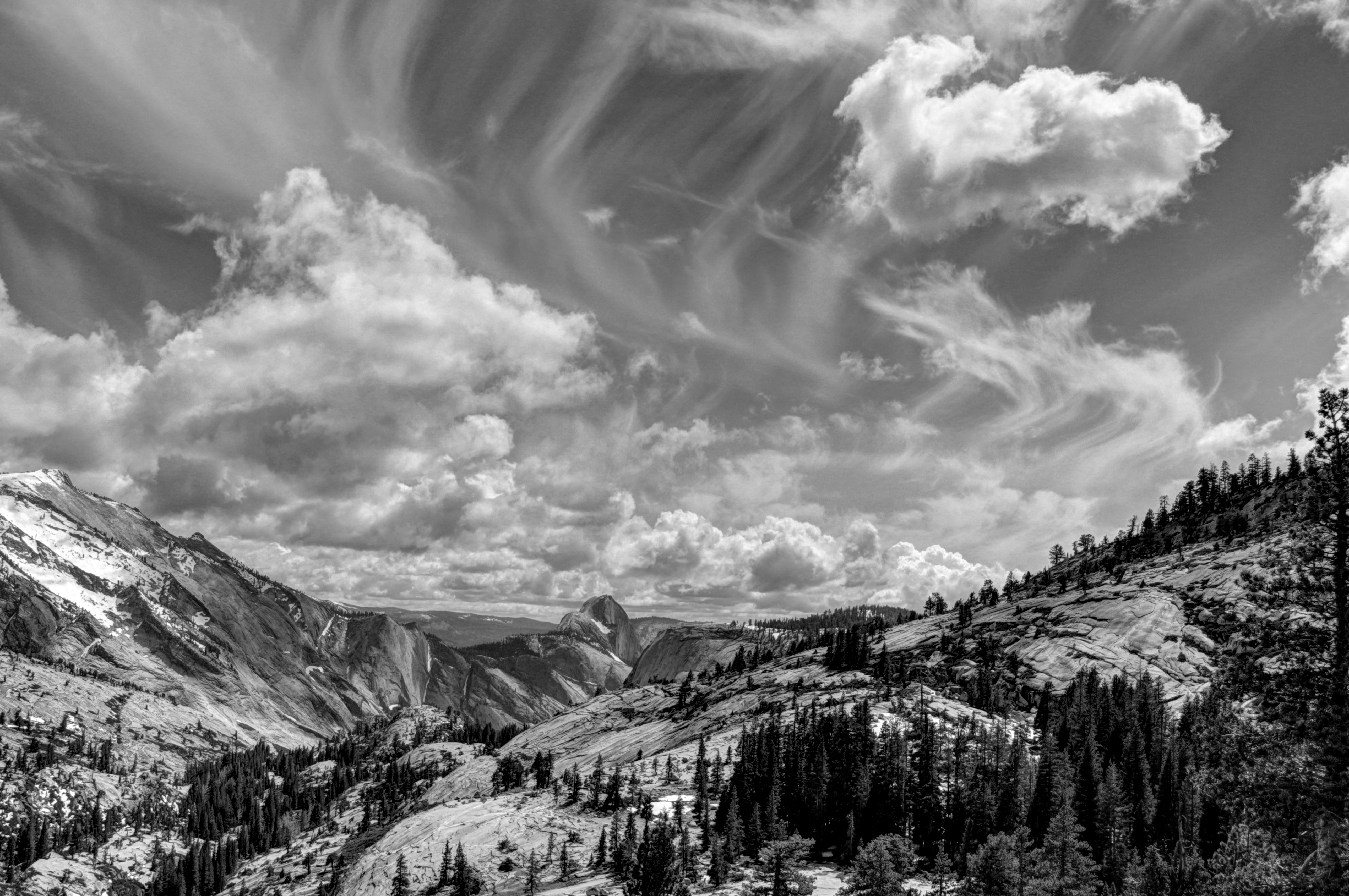 yosemite sky and rock author lucke charlie this