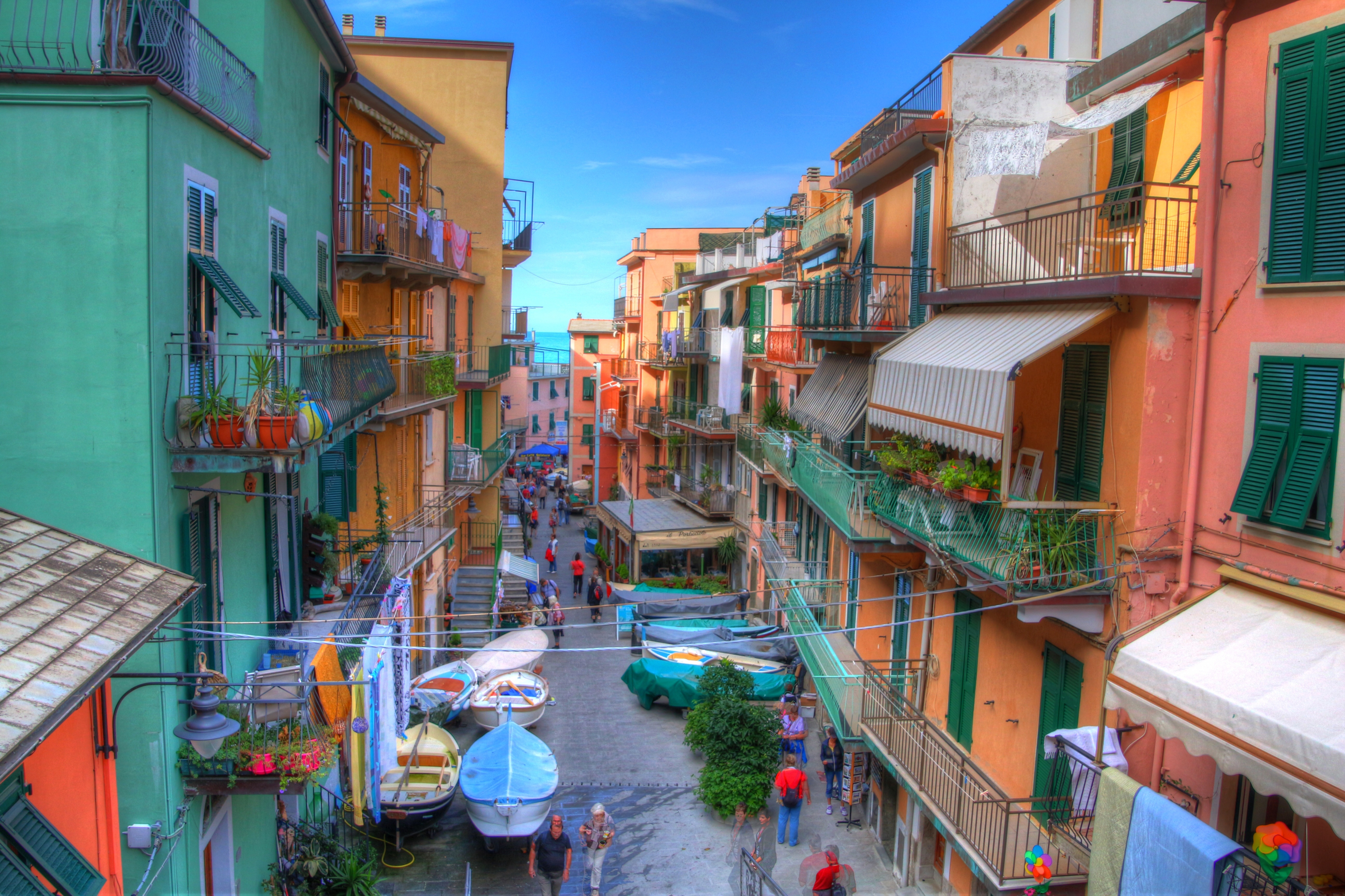 cinque terre author lucke charlie this image has