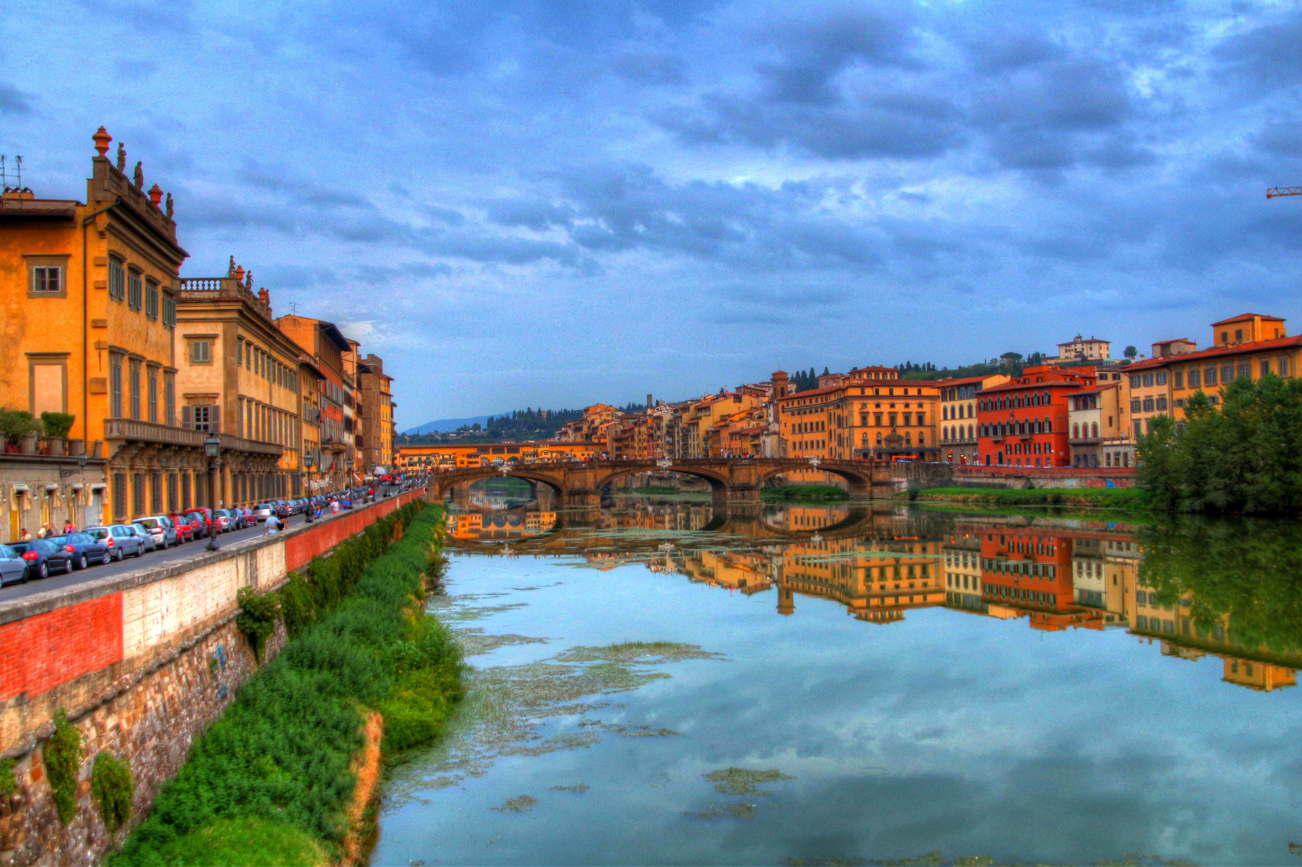 florence reflection author lucke charlie
