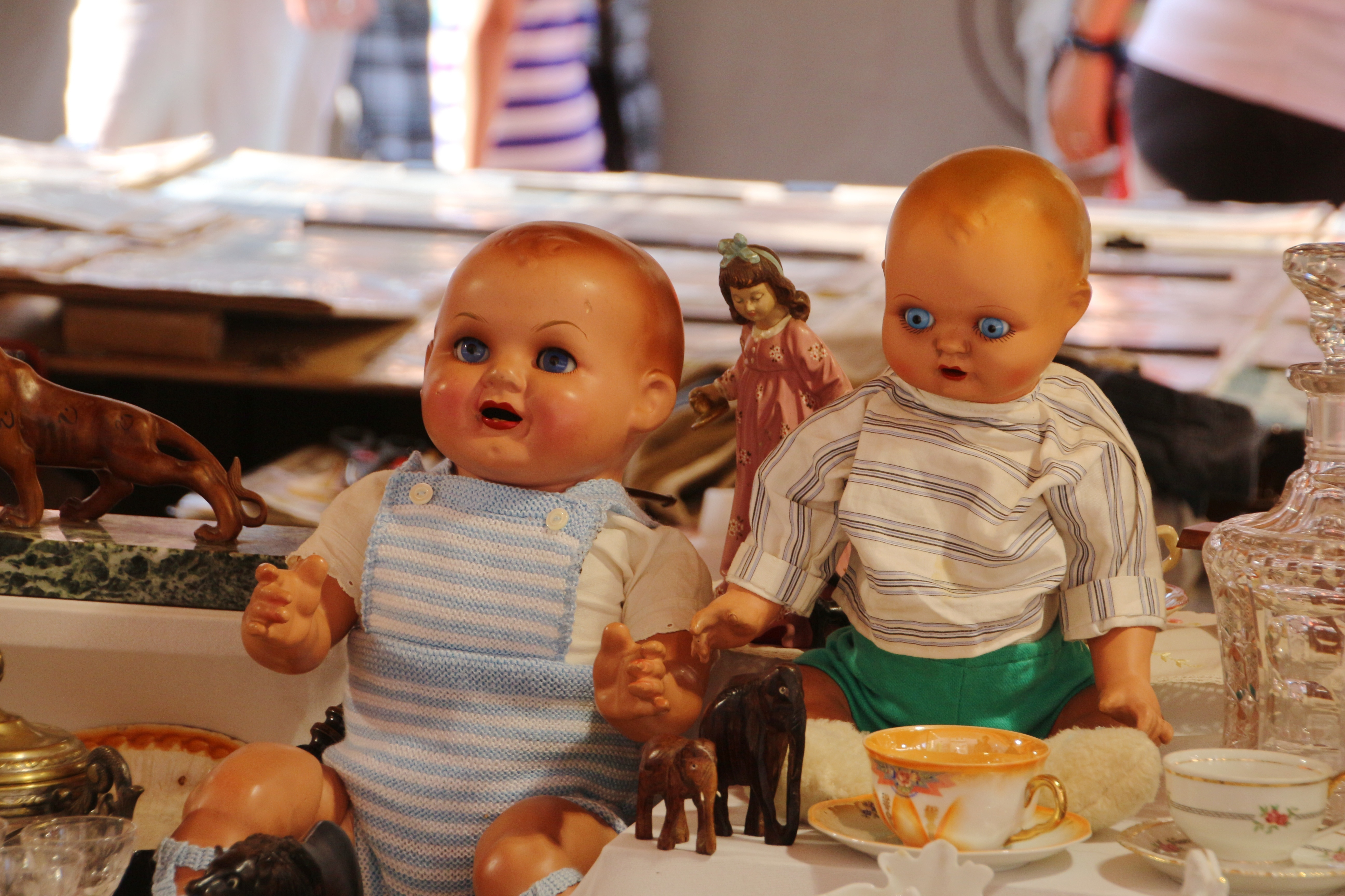 scary babies author lucke charlie antique store