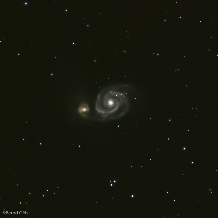 m whirlpool galaxy author geh bernd stacked fr