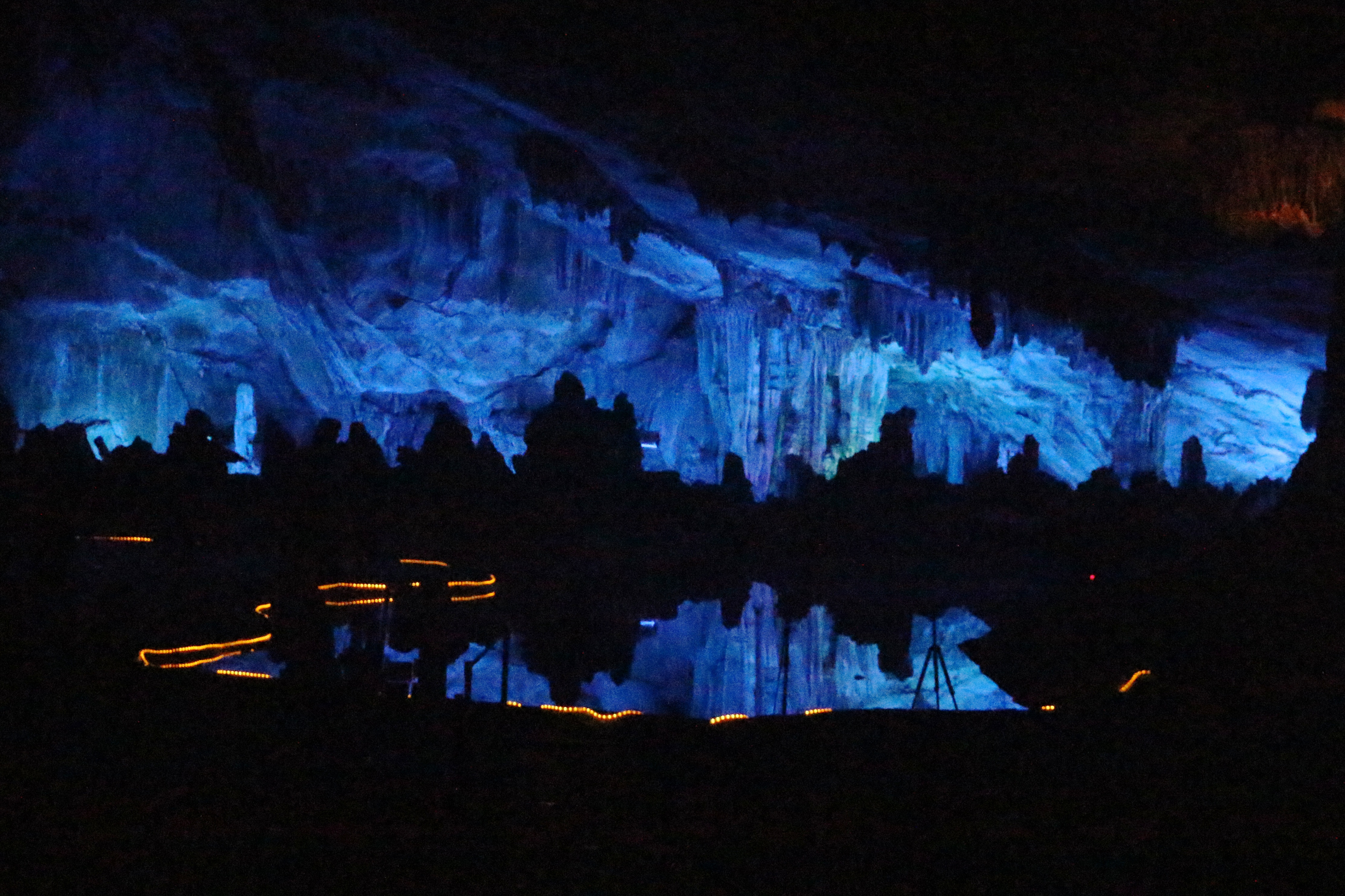 reed flute cave author lucke charlie the yellow