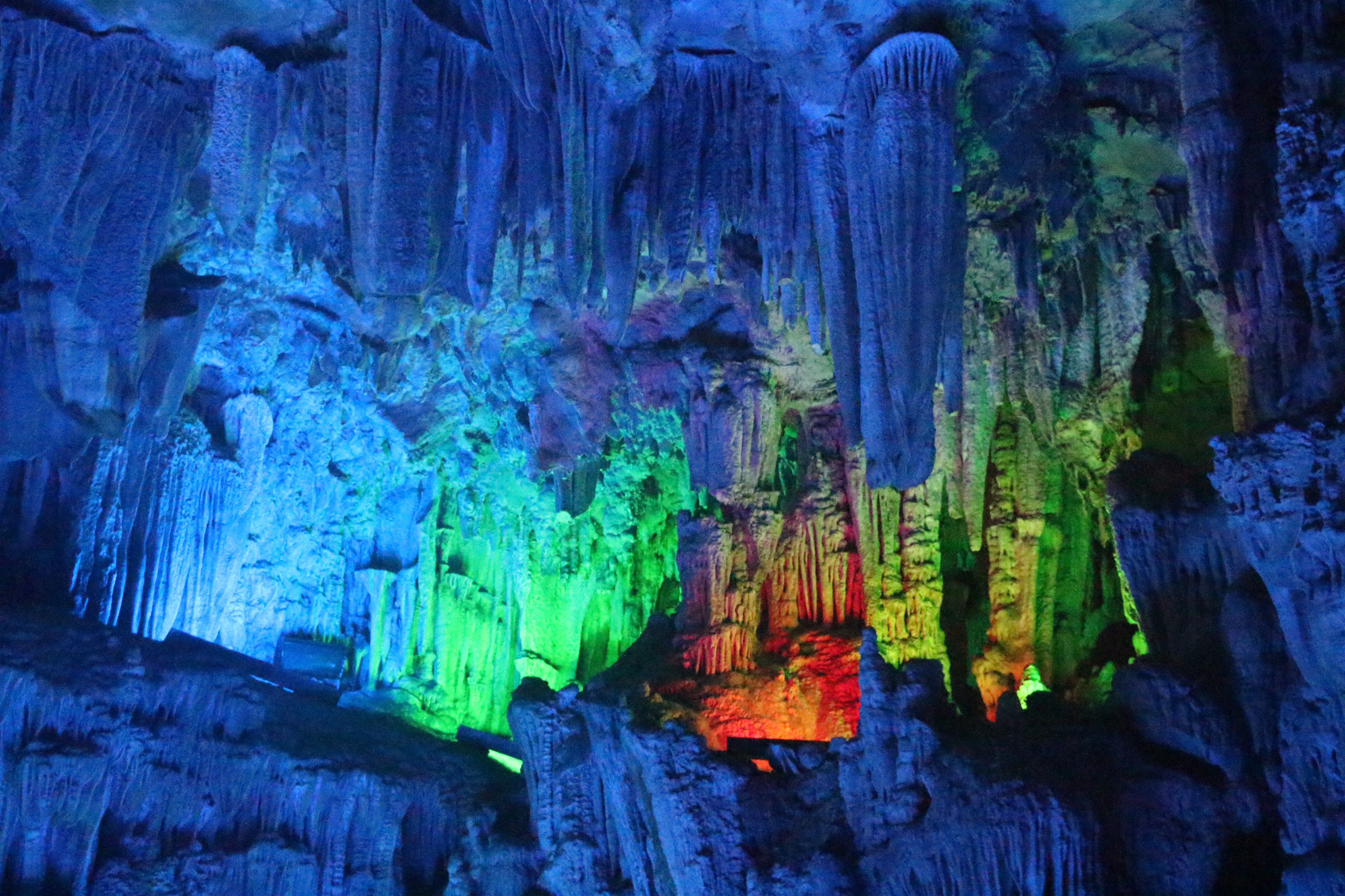 reed flute cave author lucke charlie very large