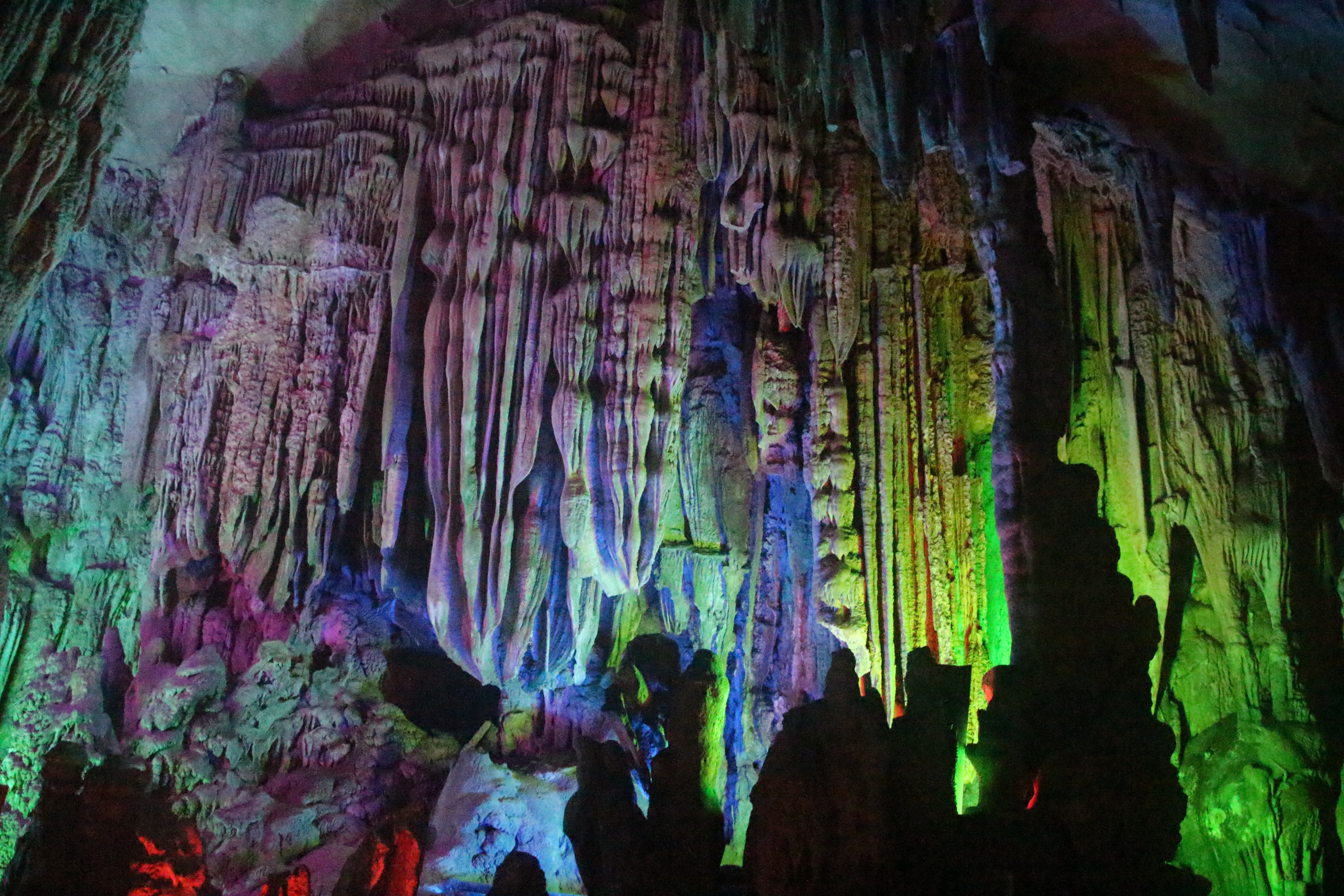 reed flute cave author lucke charlie incredible