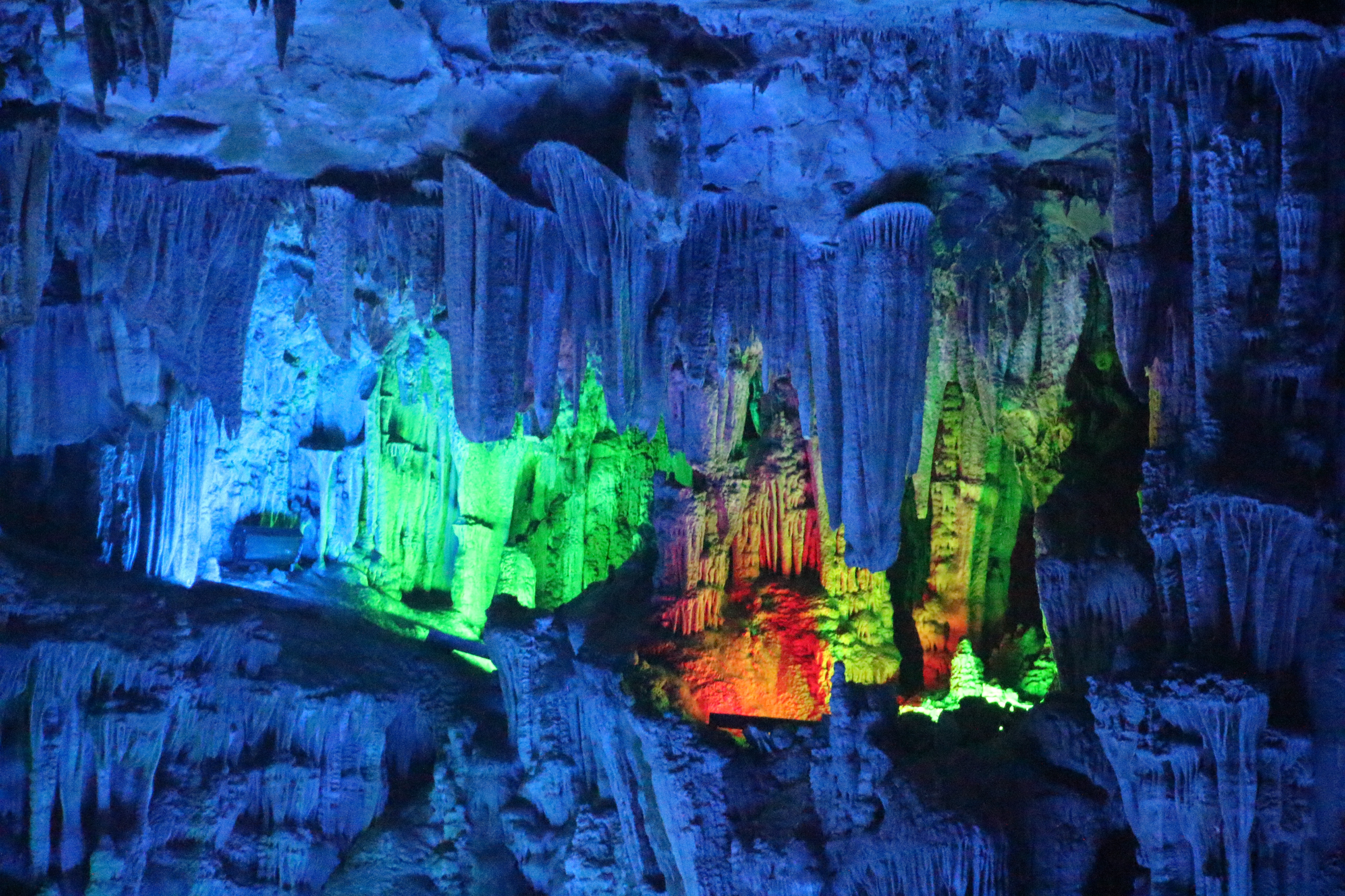 reed flute cave author lucke charlie the colored