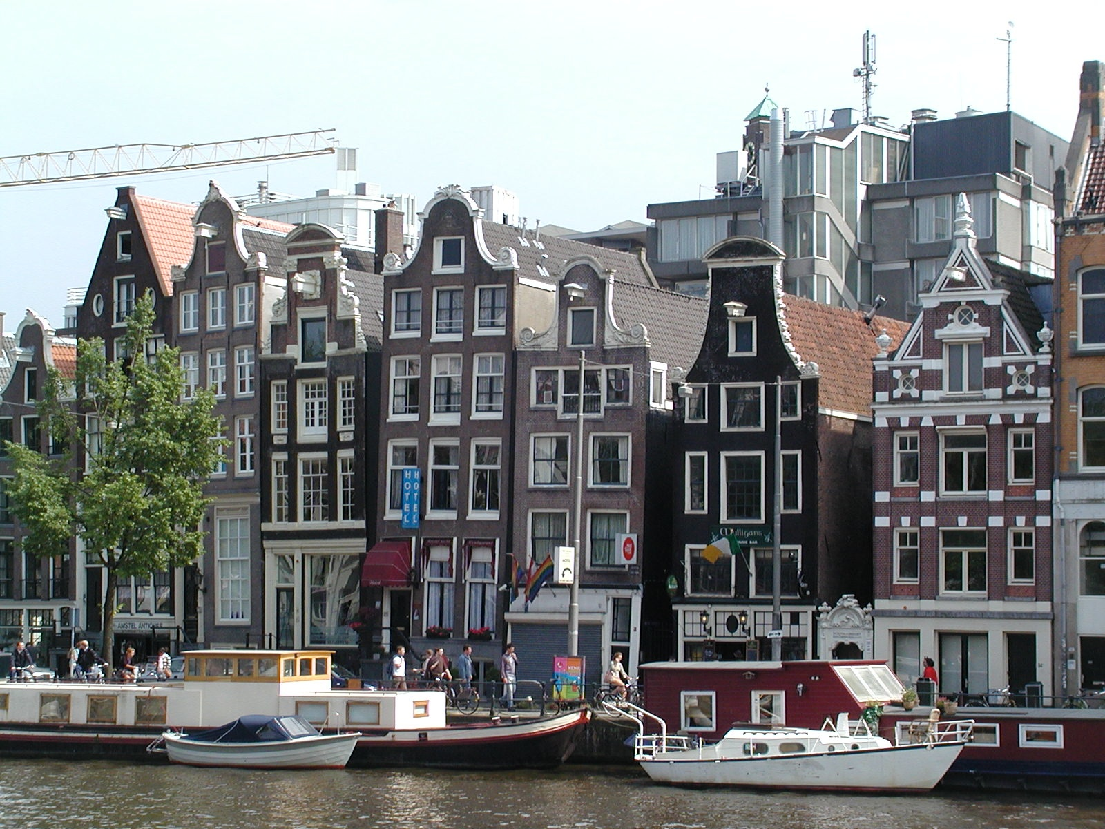 canal architecture author lucke charlie houses t