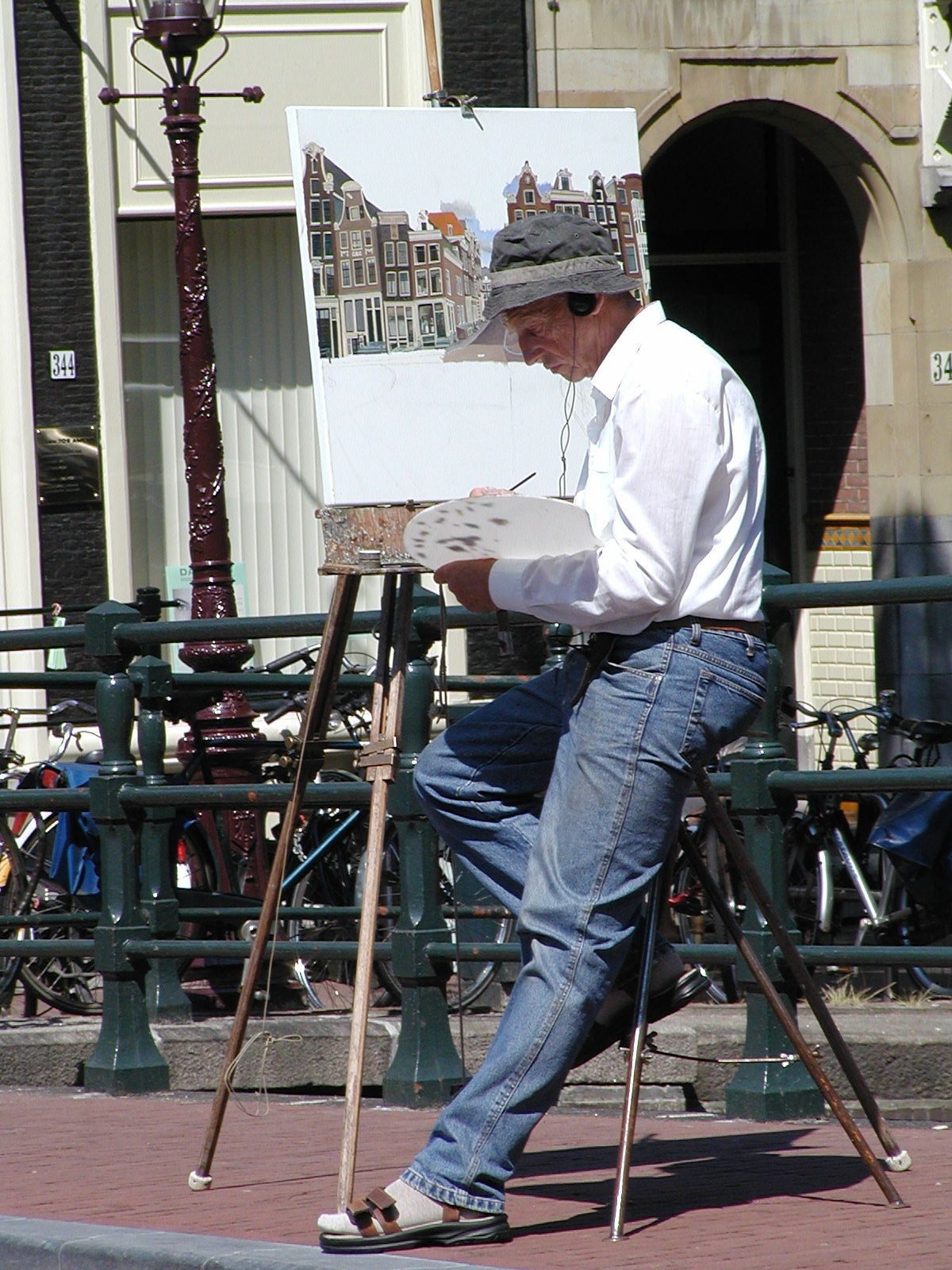 art in progress author lucke charlie there is a