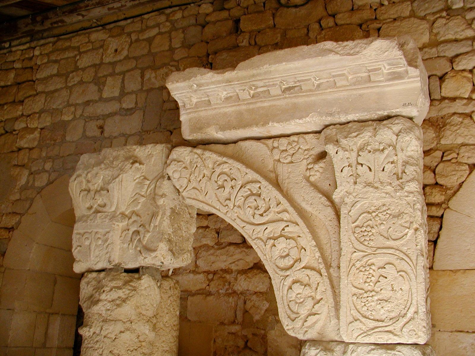roman remnants author lucke charlie protected fr