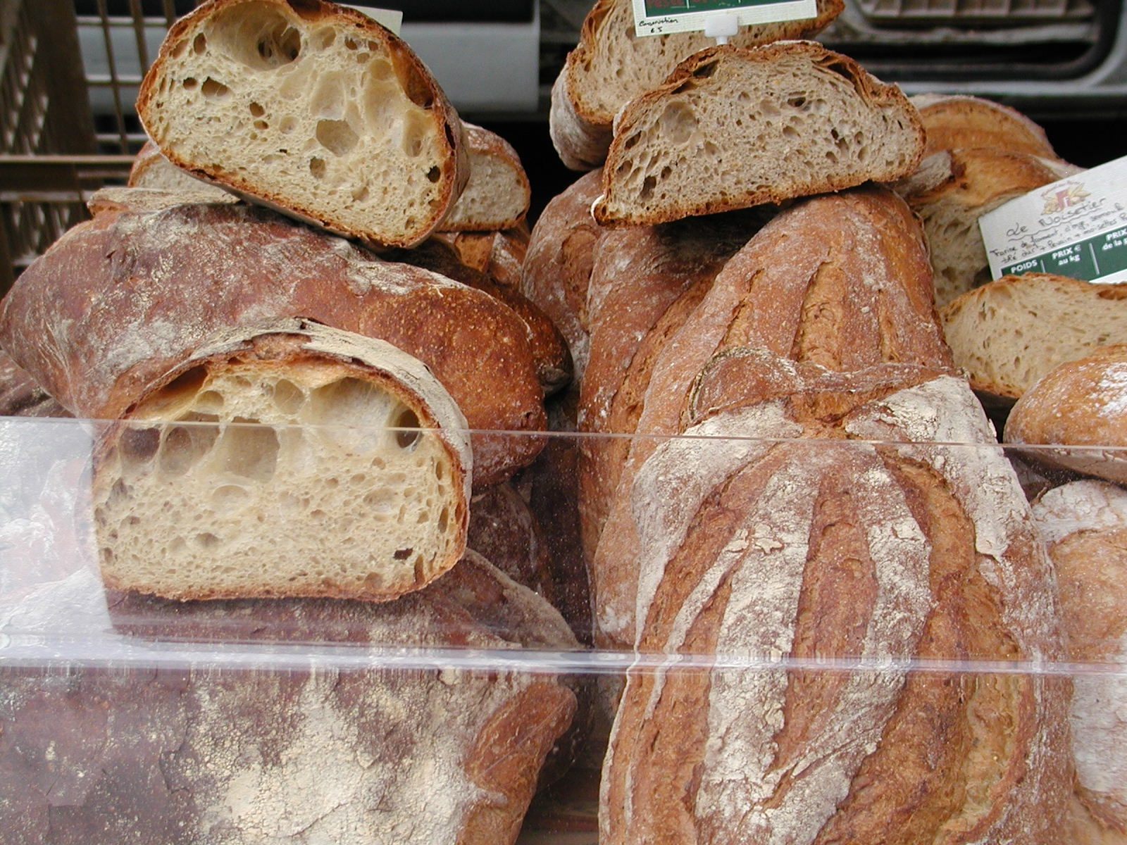 country style bread author lucke charlie a