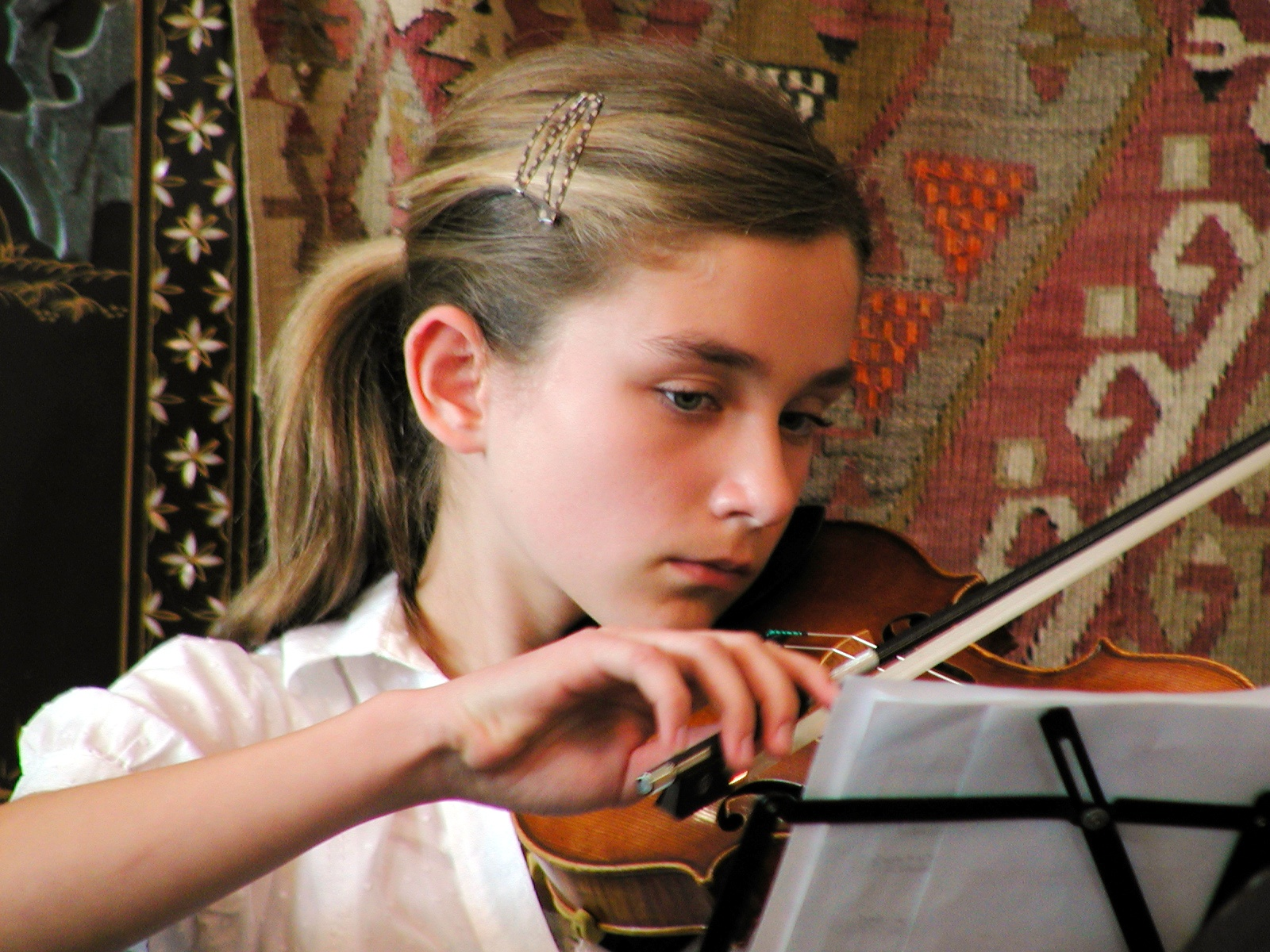 young composer author lucke charlie