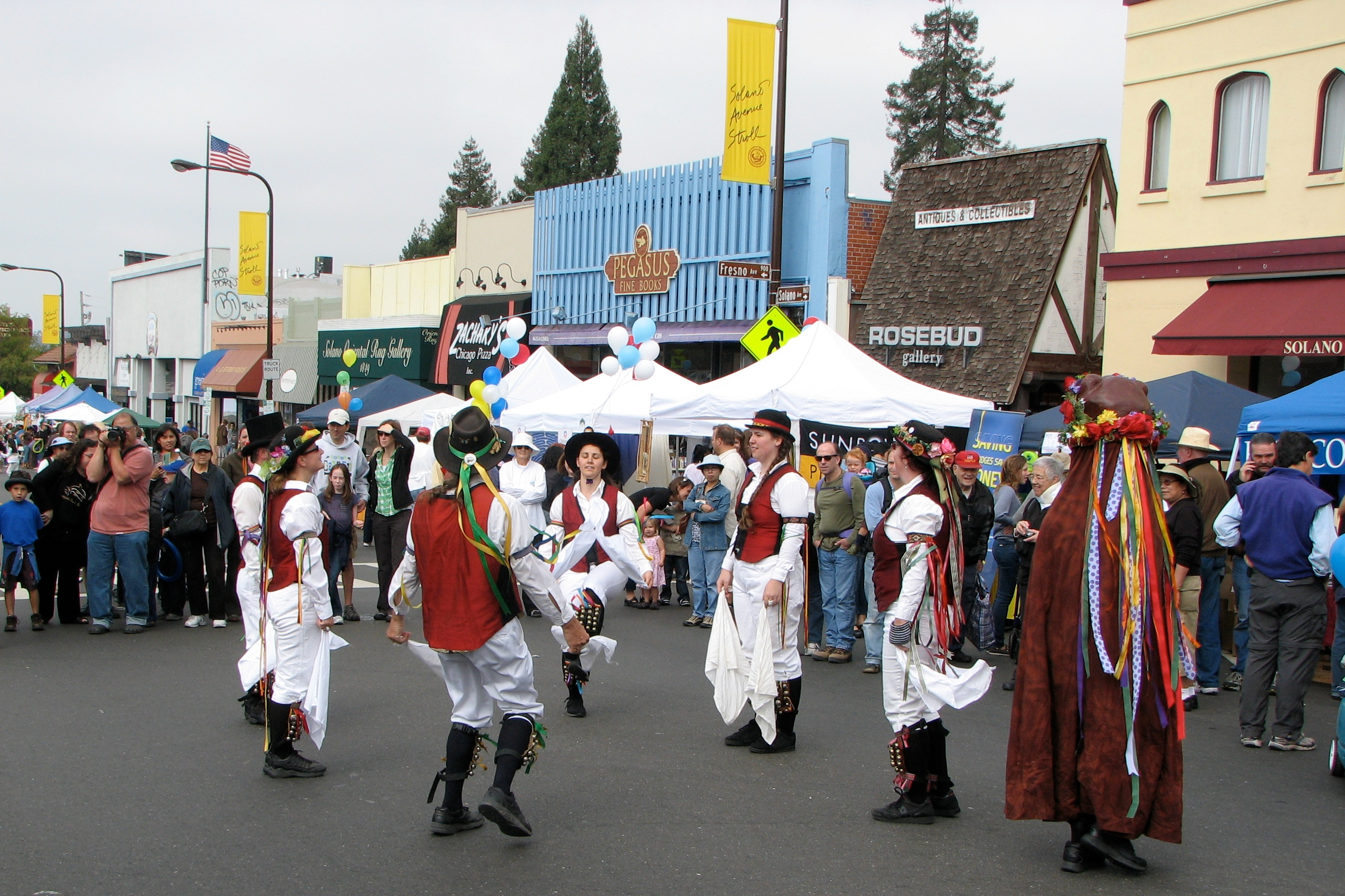 morris may day dancers author lucke charlie