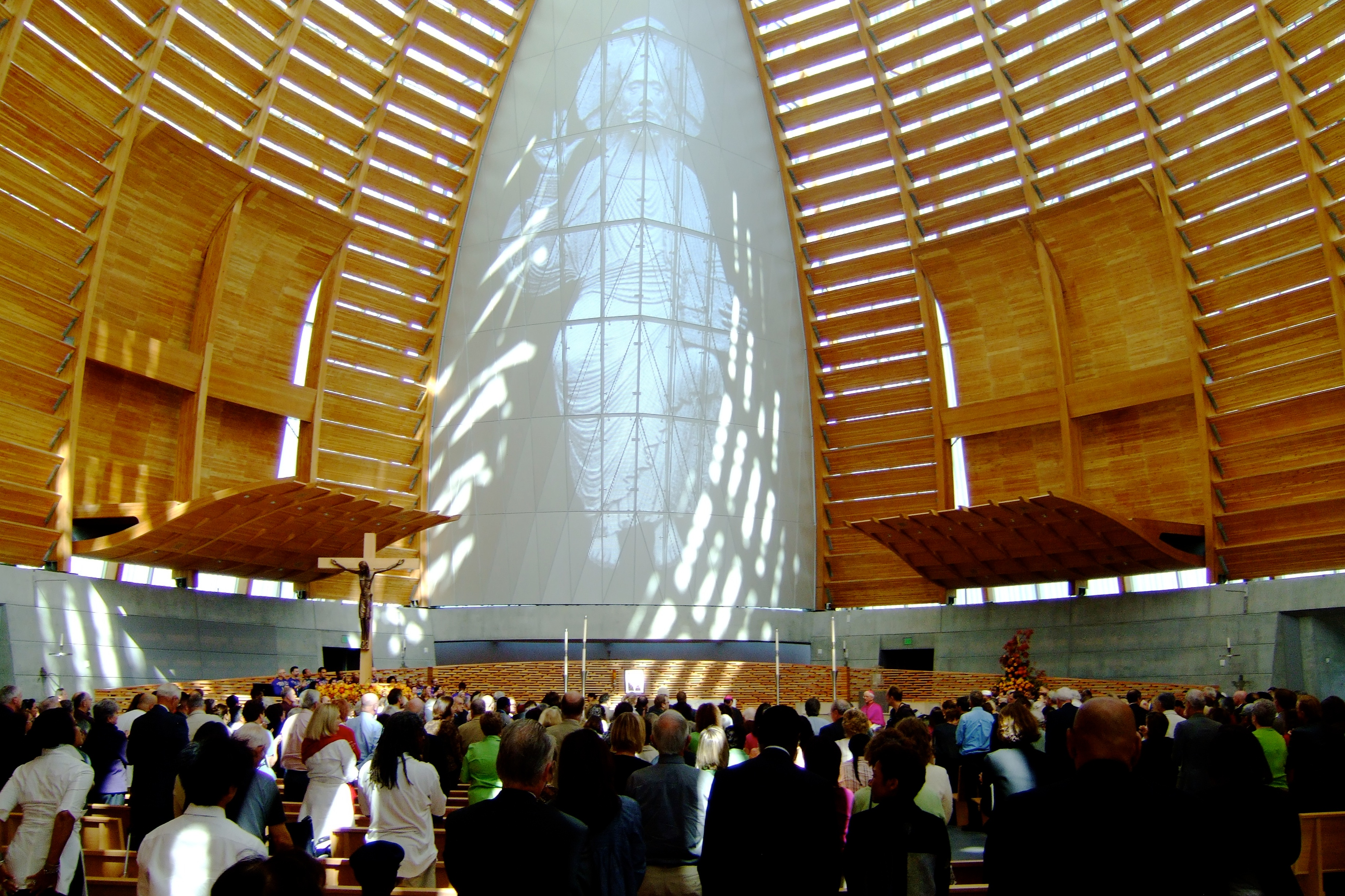 the cathedral of christ light author lucke ch charlie
