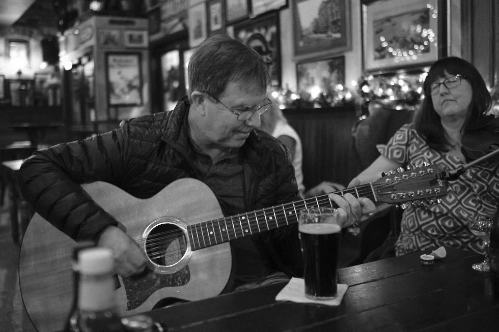 trad irish in long beach author fisher barry aul