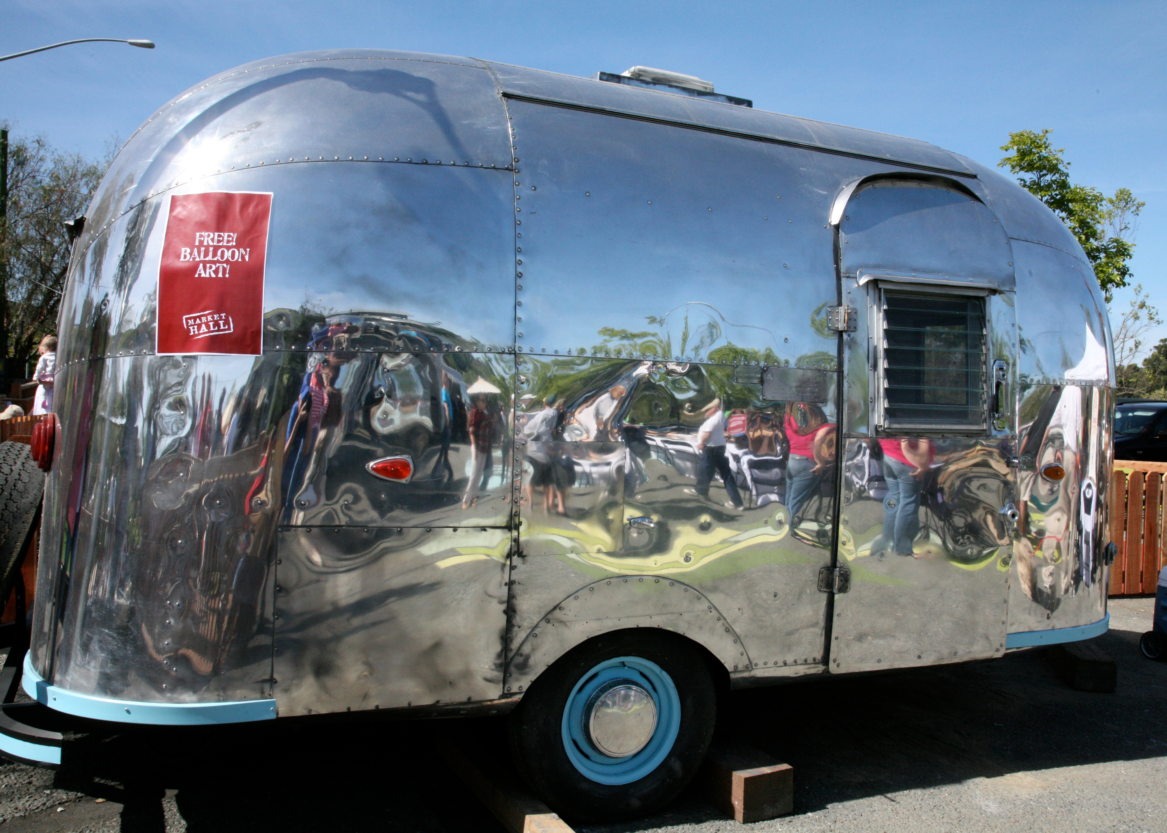 airstream reflection author lucke charlie