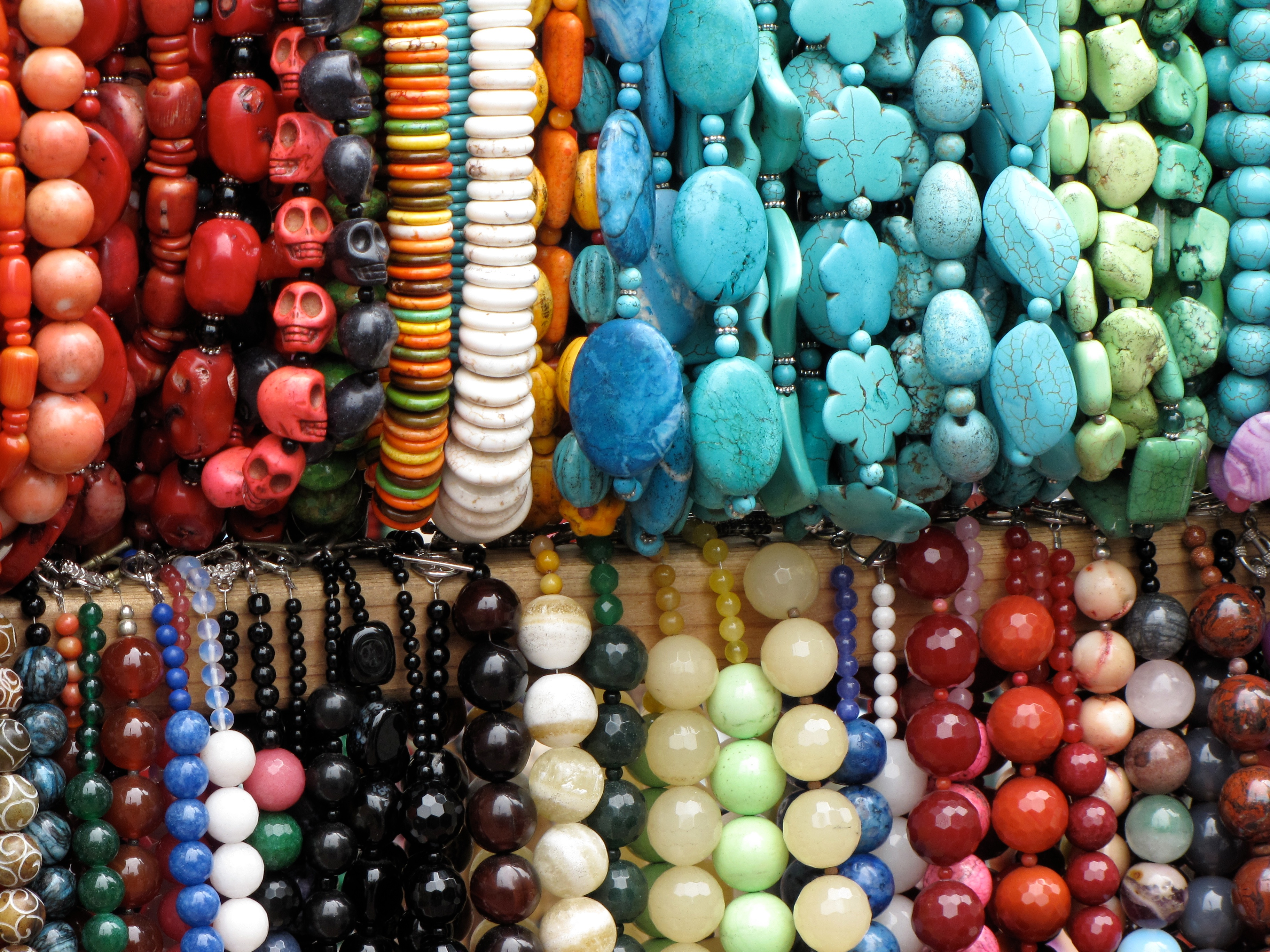 beads for sale author lucke charlie