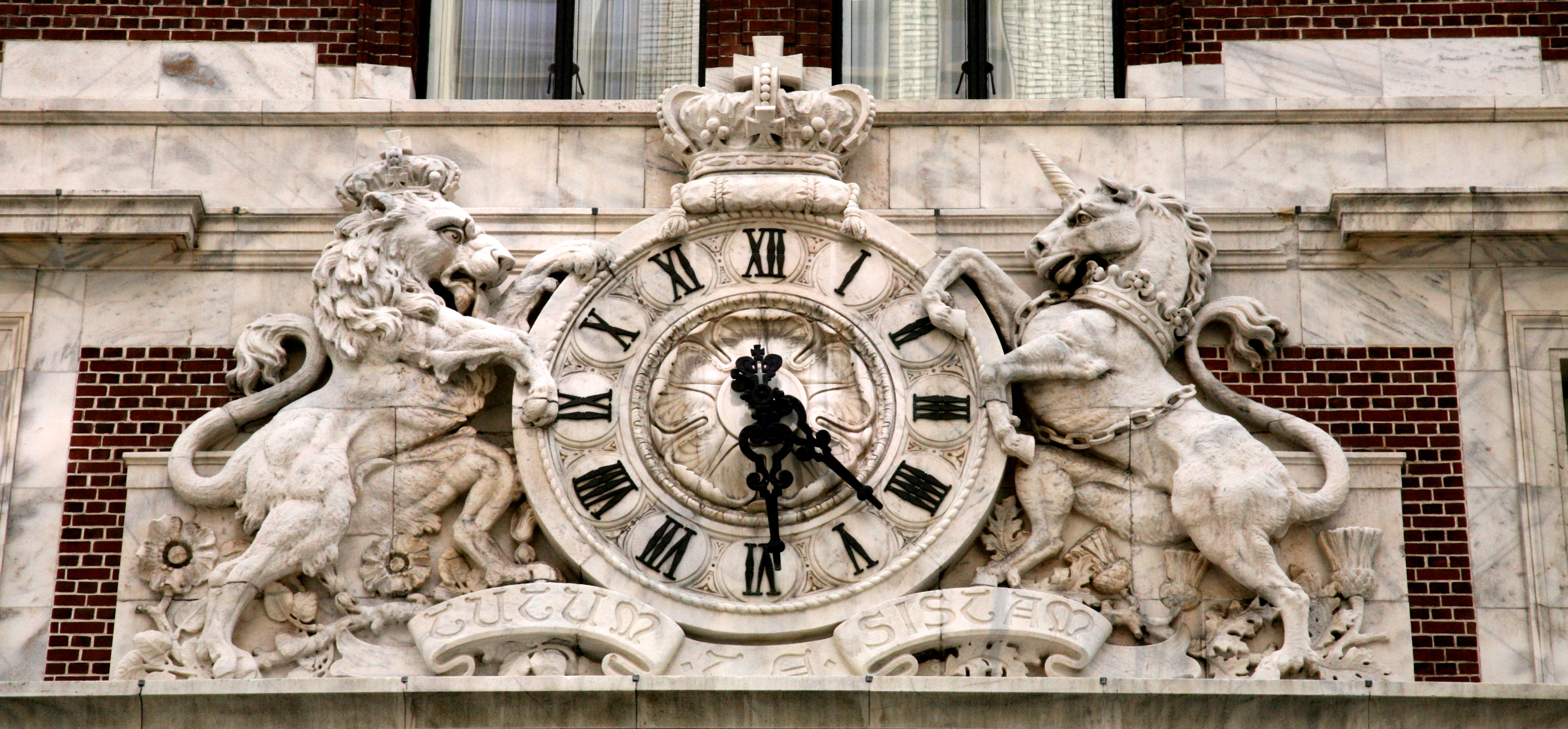 not just a clock author lucke charlie