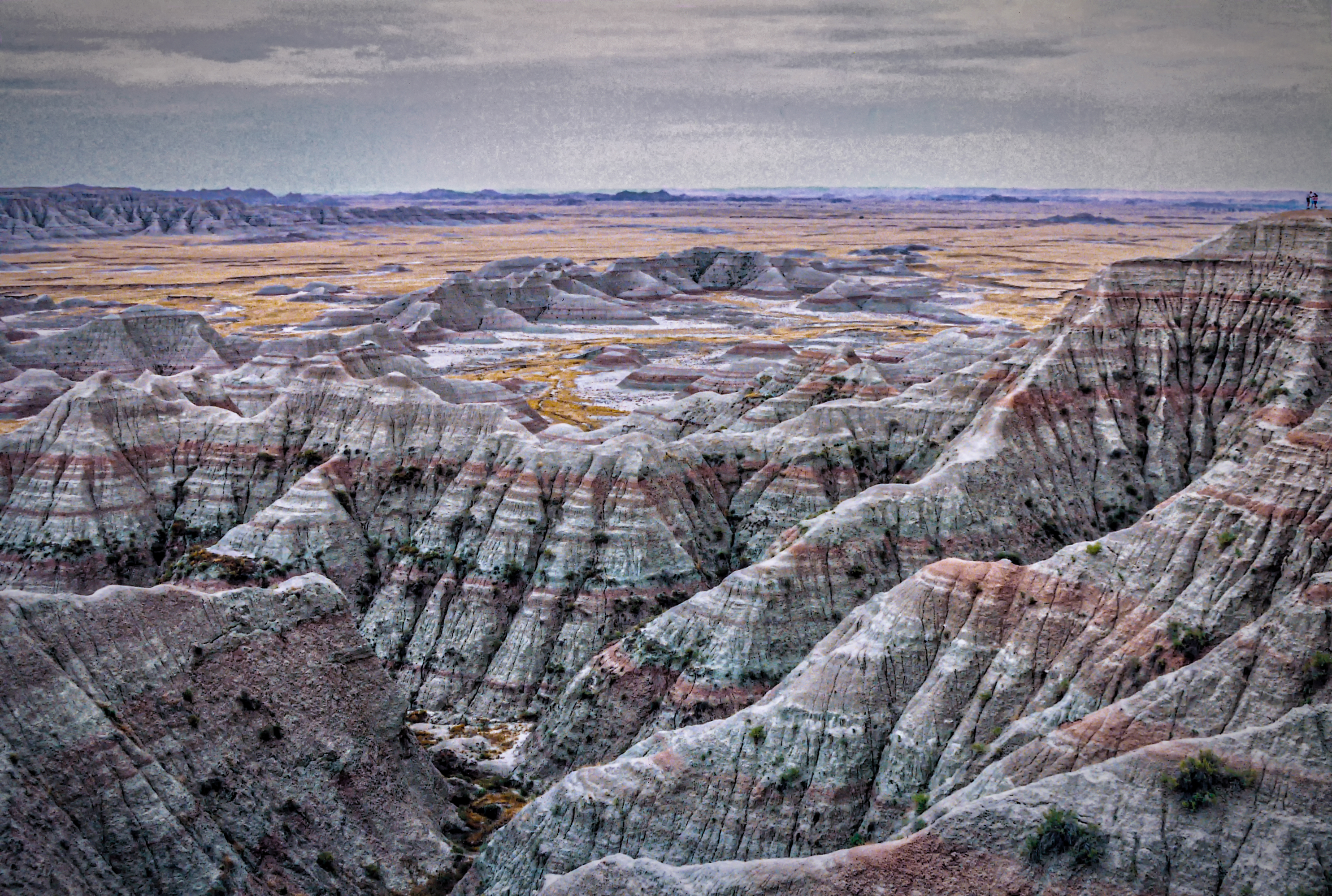 moonscape author bloy bruce badlands national p