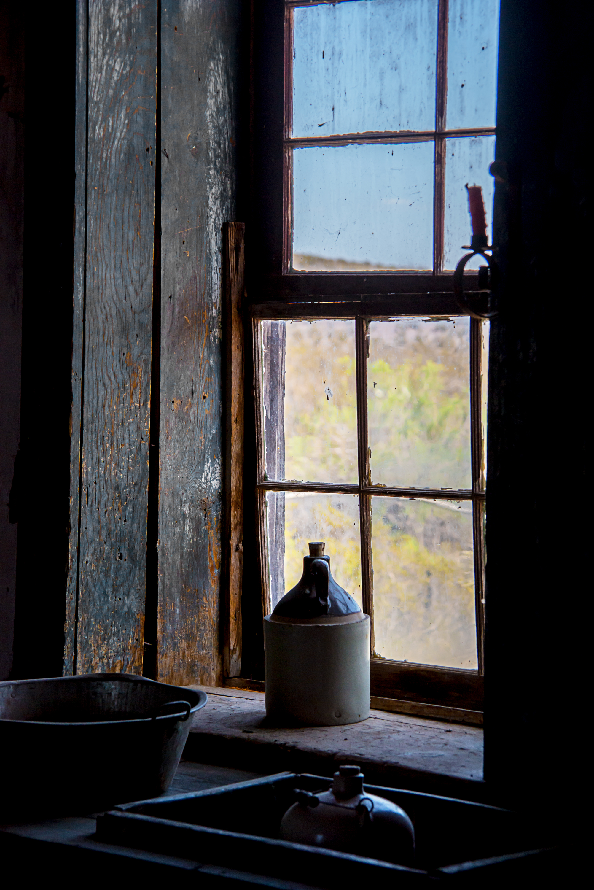 farm window author bloy bruce photograph from of