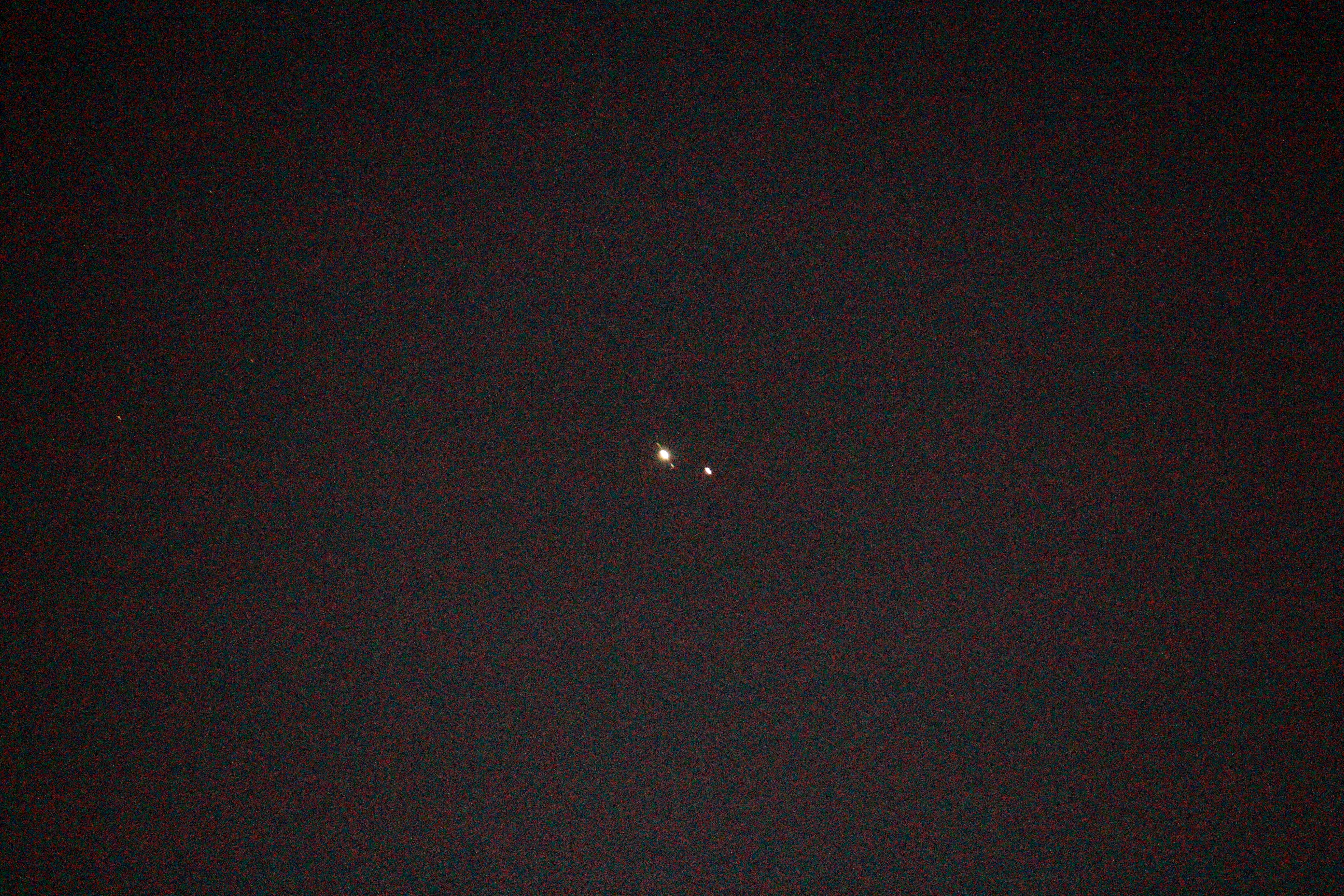 grand conjunction saturn and jupiter author lucke charlie